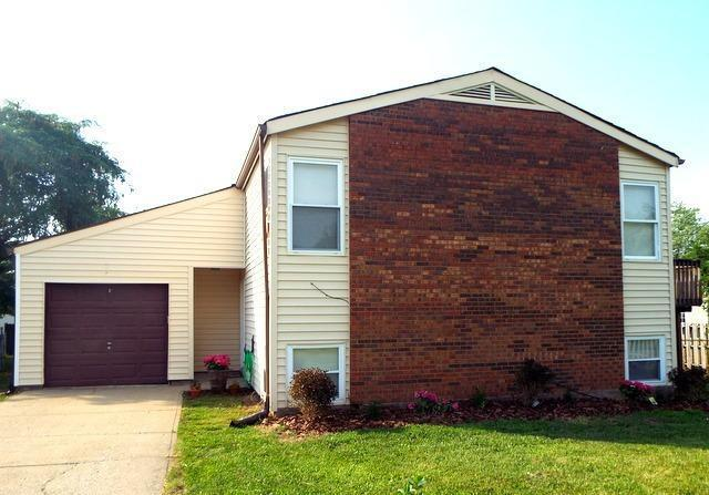 real estate photo 1 for 1123 Boyne Ct Independence, KY 41051