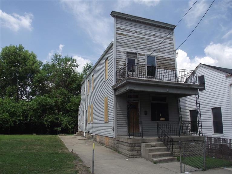 real estate photo 1 for 937 Philadelphia St Covington, KY 41011