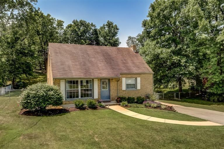 real estate photo 1 for 731 Forest Ln Taylor Mill, KY 41015