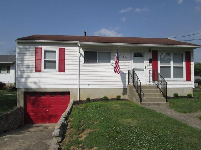 real estate photo 1 for 424 Elken Pl Elsmere, KY 41018