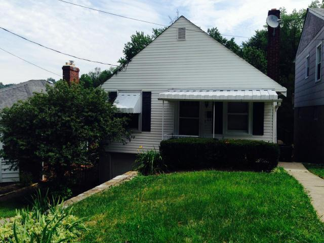 real estate photo 1 for 877 Lafayette Ave Bellevue, KY 41073