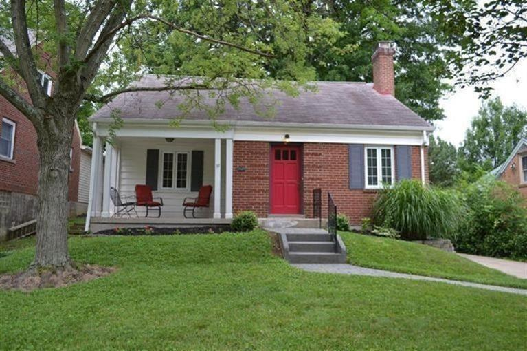 real estate photo 1 for 37 Burdsall Ave Fort Mitchell, KY 41017