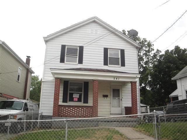 real estate photo 1 for 241 E 46th St Covington, KY 41015