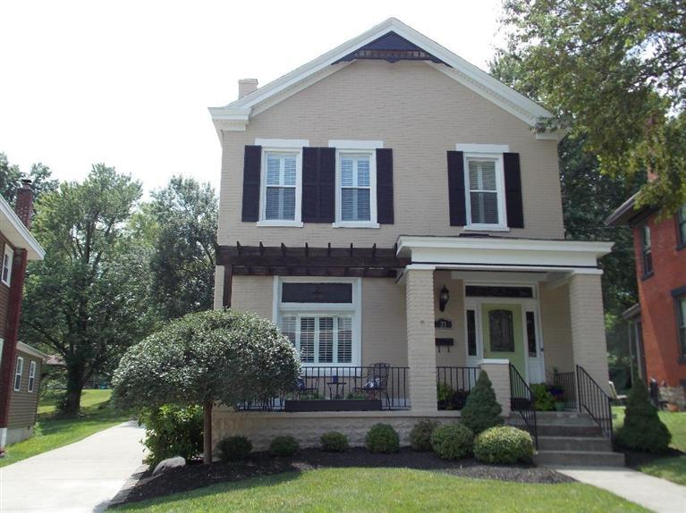 real estate photo 1 for 33 Sterling Ave Fort Thomas, KY 41075