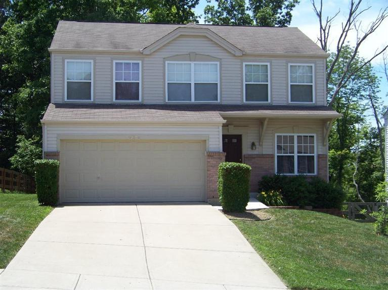 real estate photo 1 for 9726 Cloveridge Dr Independence, KY 41051