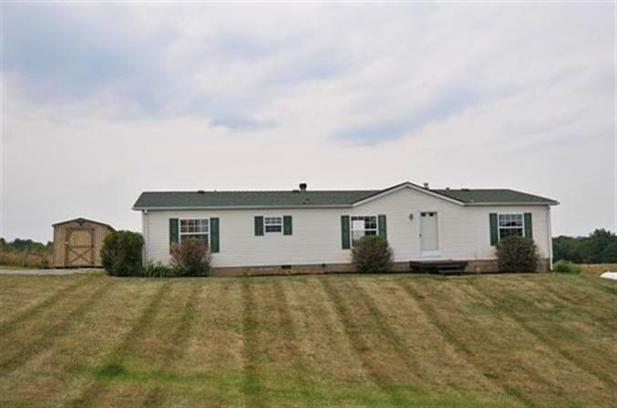 real estate photo 1 for 1740 Knox Lillard Rd Sanders, KY 41083