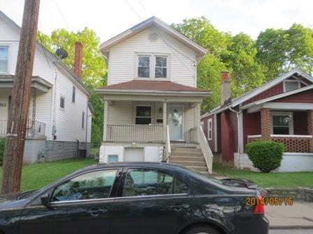 real estate photo 1 for 511 E 45th St Covington, KY 41015