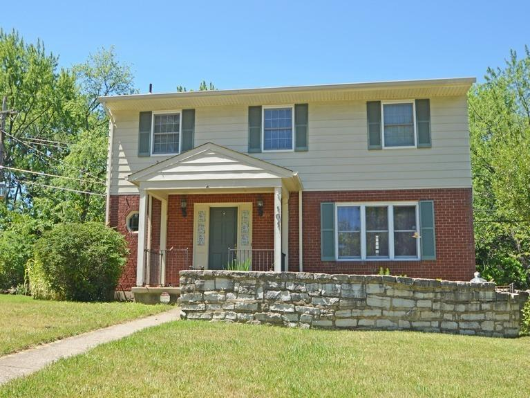 real estate photo 1 for 101 College Park Dr Crestview Hills, KY 41017