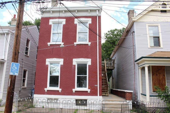 real estate photo 1 for 1714 Garrard St Covington, KY 41014
