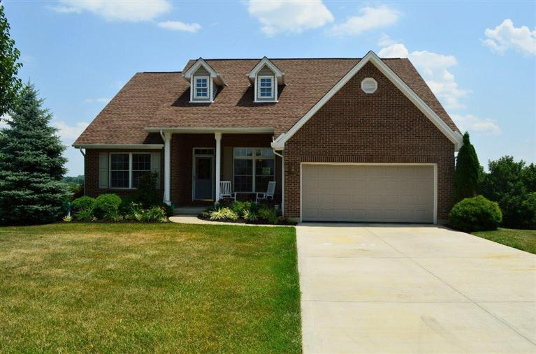 real estate photo 1 for 135 Bridle Ct Dry Ridge, KY 41035