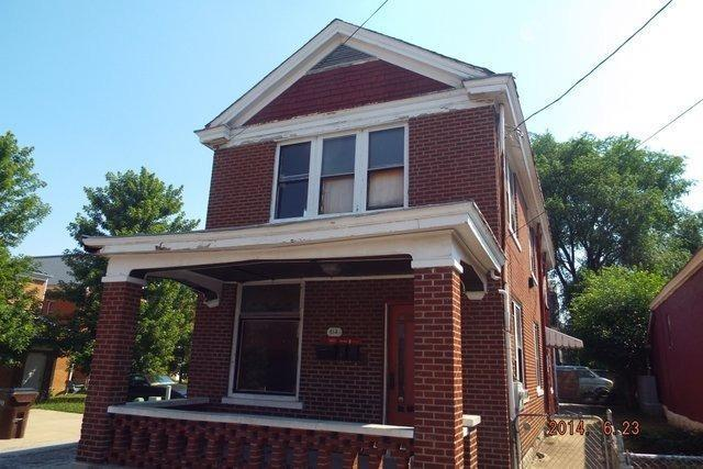 real estate photo 1 for 813 Liberty St Newport, KY 41071