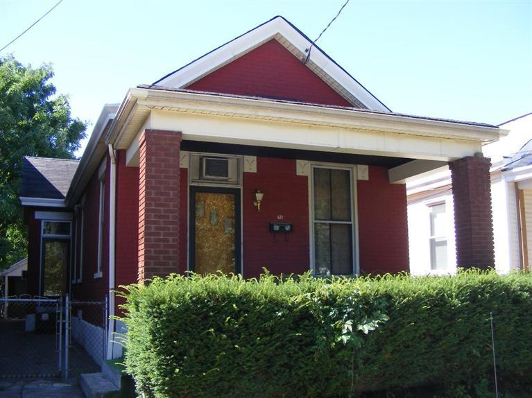 real estate photo 1 for 611 E 18th St Covington, KY 41014