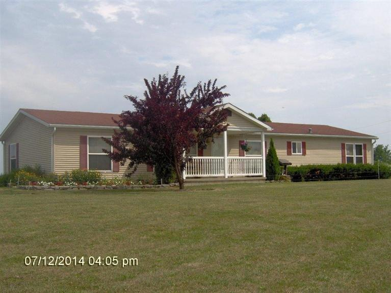 real estate photo 1 for 20 Mattox Rd Brooksville, KY 41004