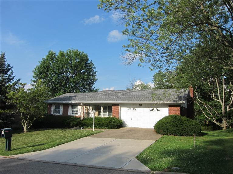 real estate photo 1 for 428 Pickett Dr Fort Wright, KY 41011