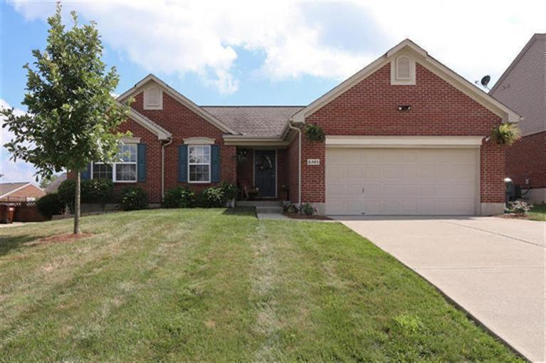 real estate photo 1 for 6345 Deermeade Dr Florence, KY 41042