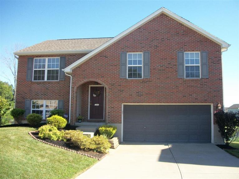 real estate photo 1 for 2584 Ivan Ct Hebron, KY 41048