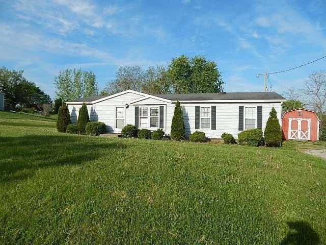 real estate photo 1 for 4055 Ky Highway 16 Glencoe, KY 41046