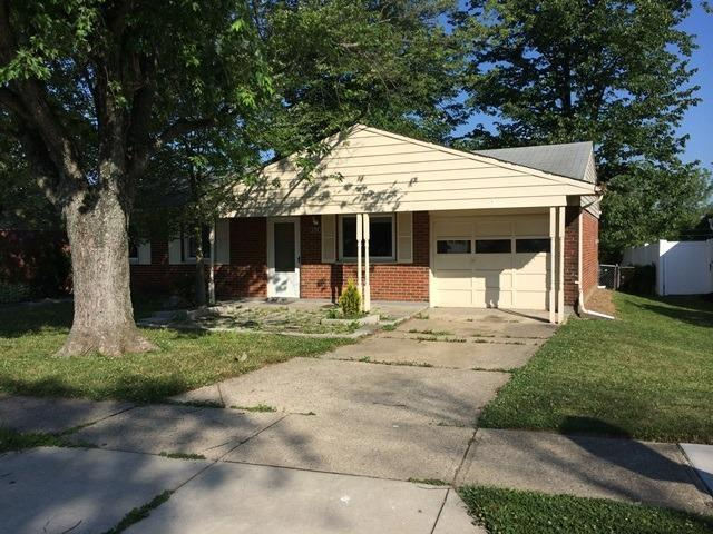 real estate photo 1 for 3750 Autumn Rd Elsmere, KY 41018