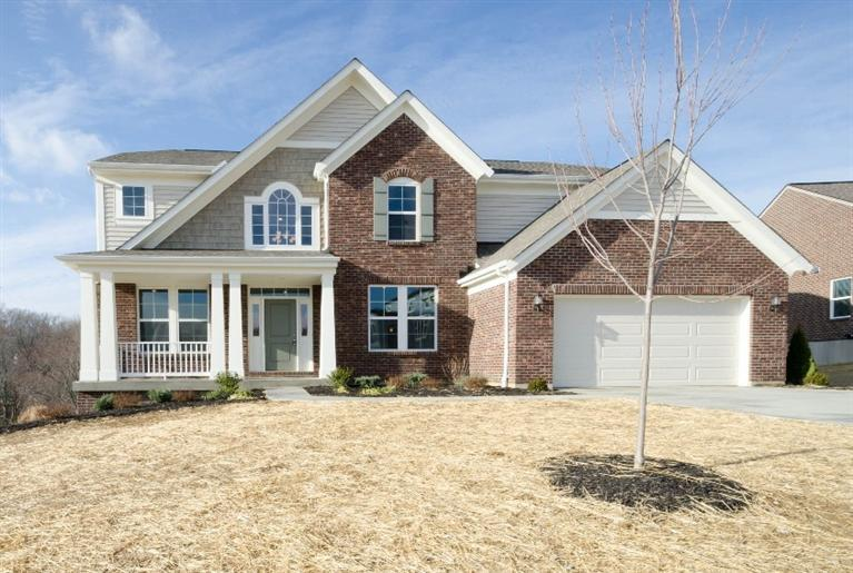real estate photo 1 for 5052 Loch Dr, 14 Union, KY 41091