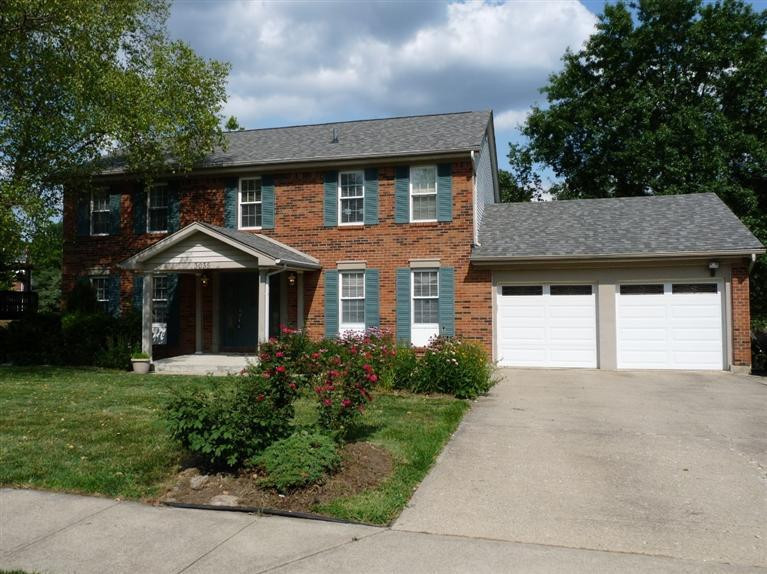real estate photo 1 for 3035 Magnolia Ct Edgewood, KY 41017