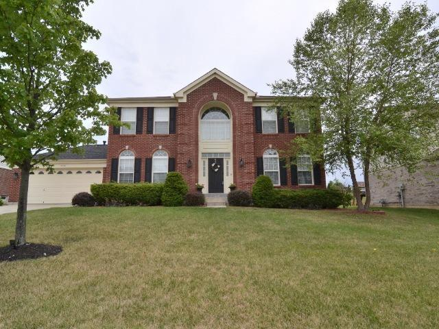 real estate photo 1 for 10726 War Admiral Dr Union, KY 41091