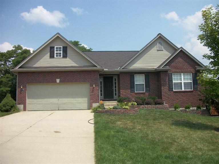 real estate photo 1 for 1183 Stoneman Ln Independence, KY 41051