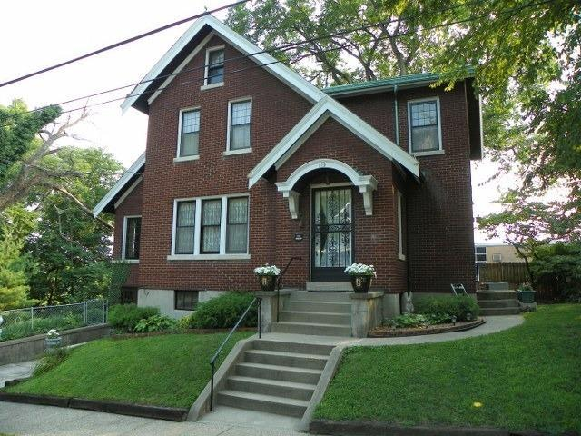real estate photo 1 for 512 Ward Ave Bellevue, KY 41073