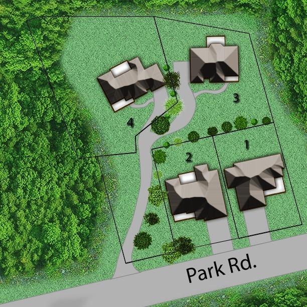 1674 Park Rd