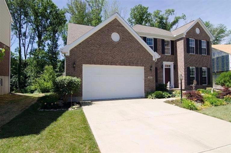 real estate photo 1 for 633 Turfrider Ct Walton, KY 41094