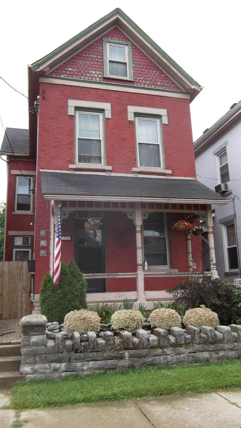 real estate photo 1 for 134 Lake St Bellevue, KY 41073