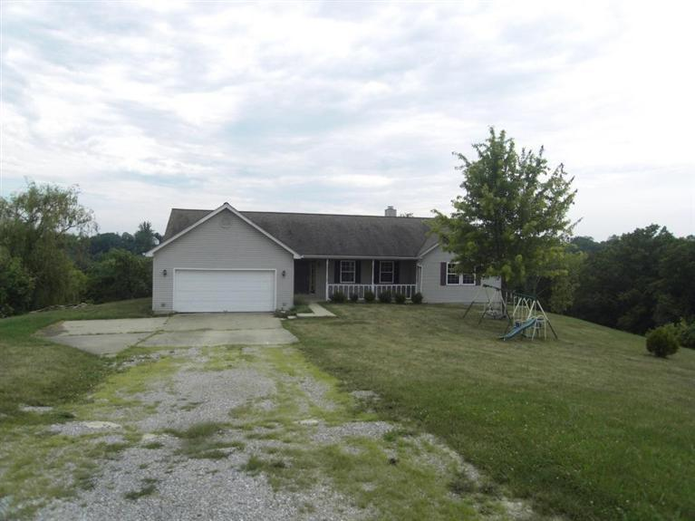real estate photo 1 for 160 Shayna Ln Falmouth, KY 41040