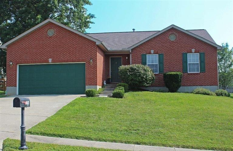 real estate photo 1 for 2704 Alex Ct Hebron, KY 41048