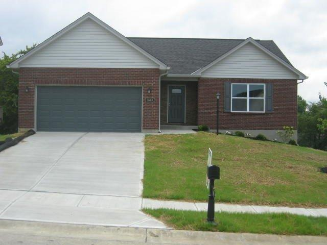 real estate photo 1 for 3663 Avalon Dr Burlington, KY 41005