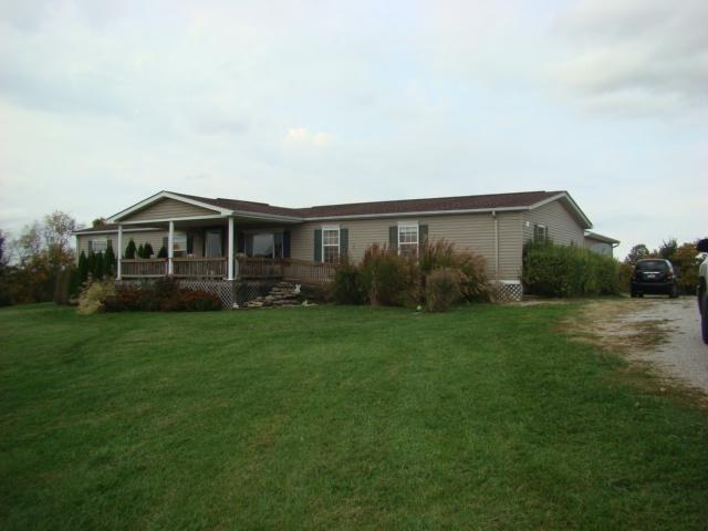 Photo 1 for 400 Divided Ridge Rd Owenton, KY 40359