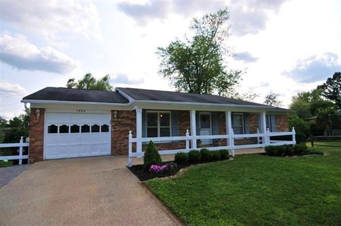real estate photo 1 for 1060 Clubhouse Dr Independence, KY 41051