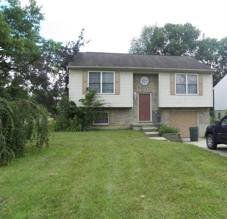 real estate photo 1 for 126 E 1st St Silver Grove, KY 41085