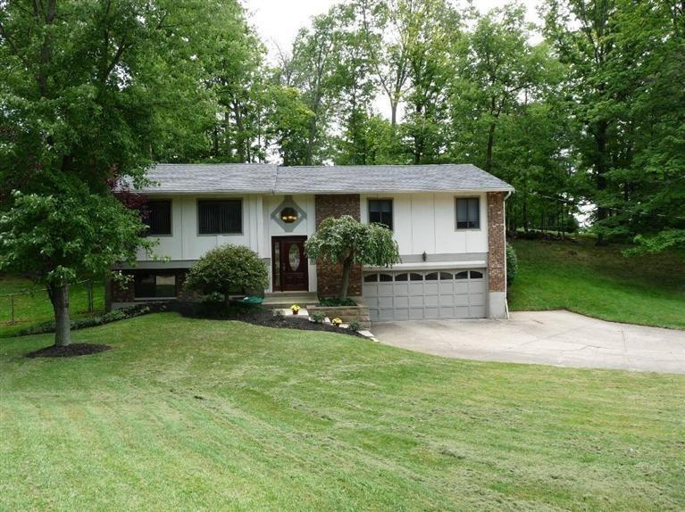 real estate photo 1 for 3133 Elmwood Rd Erlanger, KY 41018