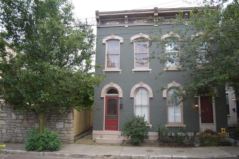 real estate photo 1 for 207 Covington Ave Covington, KY 41011