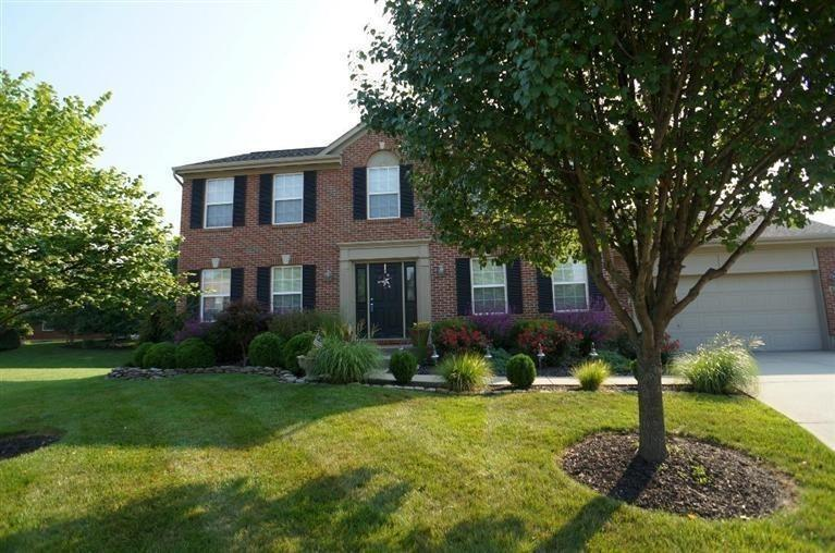 real estate photo 1 for 6850 Lillian Ct Burlington, KY 41005