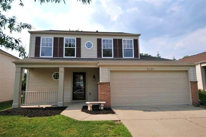 real estate photo 1 for 3130 Bridlerun Dr Independence, KY 41051