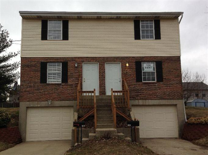real estate photo 1 for 114 116 Morris St Florence, KY 41042