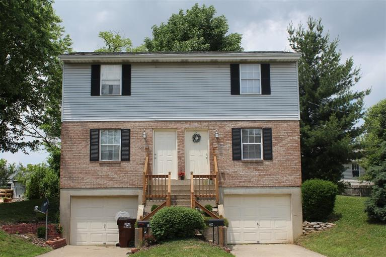 real estate photo 1 for 118 120 Morris St Florence, KY 41042