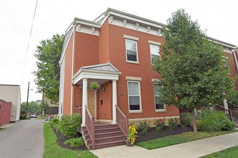 real estate photo 1 for 615 Saratoga St Newport, KY 41071