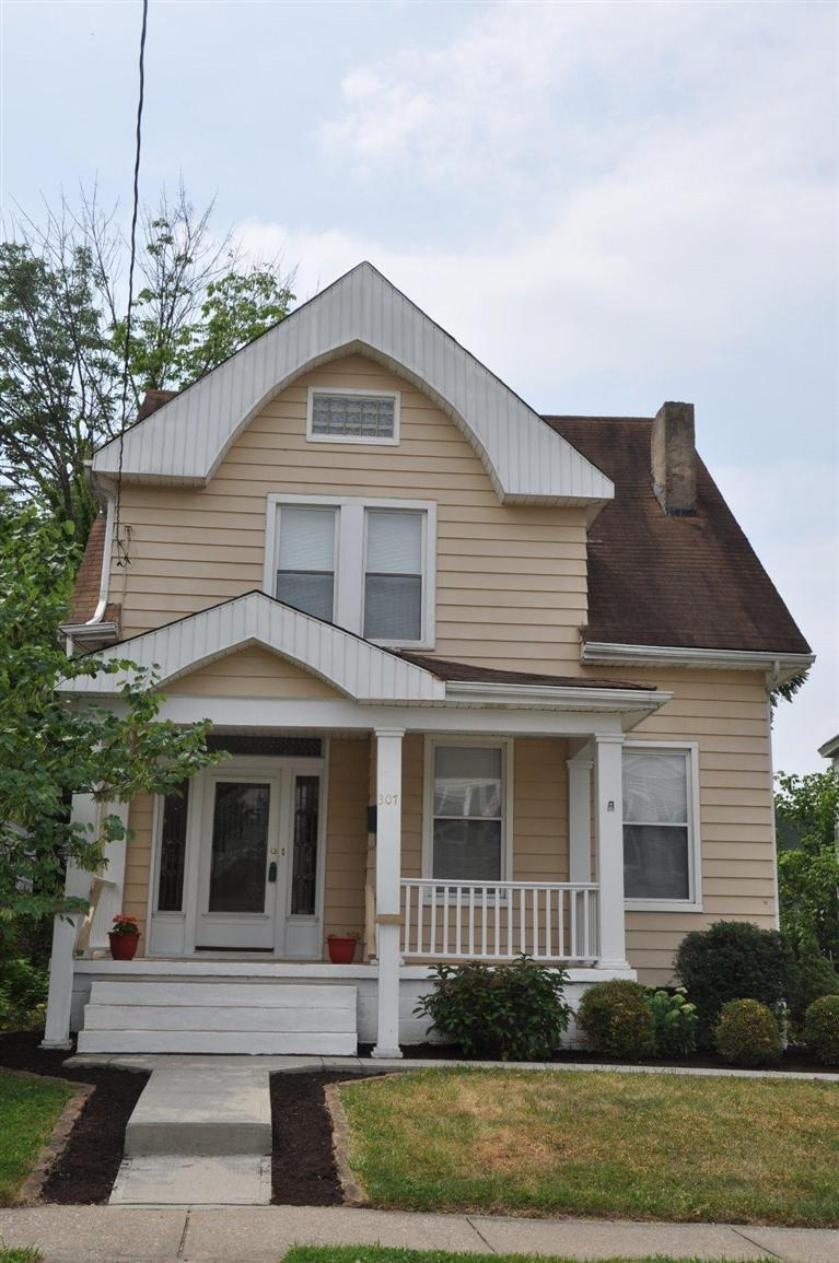 real estate photo 1 for 307 Grant Ct Covington, KY 41015