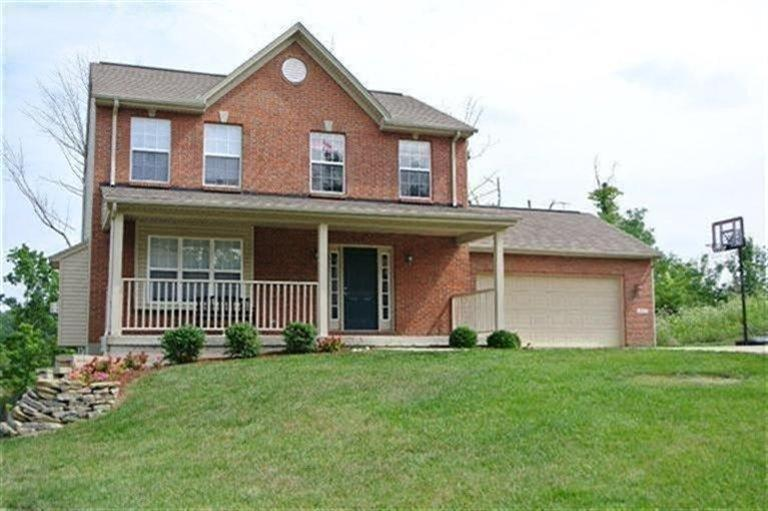 real estate photo 1 for 2133 Lunar Ln Independence, KY 41051