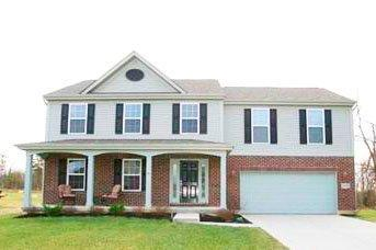 real estate photo 1 for 2127 Bluestem Dr Burlington, KY 41005