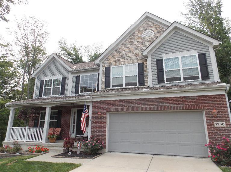 real estate photo 1 for 1260 Woodford Ct Independence, KY 41051