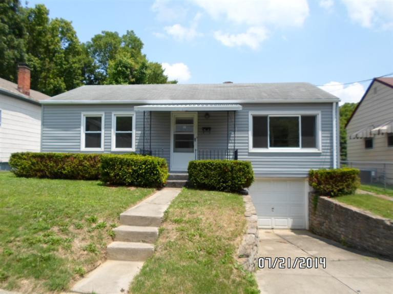 real estate photo 1 for 3316 Winchester St Covington, KY 41015