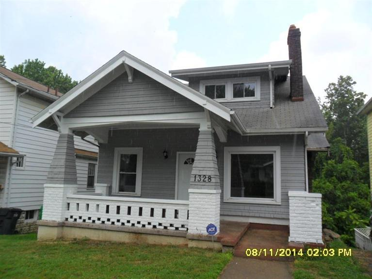 real estate photo 1 for 1328 Highway Ave Covington, KY 41011