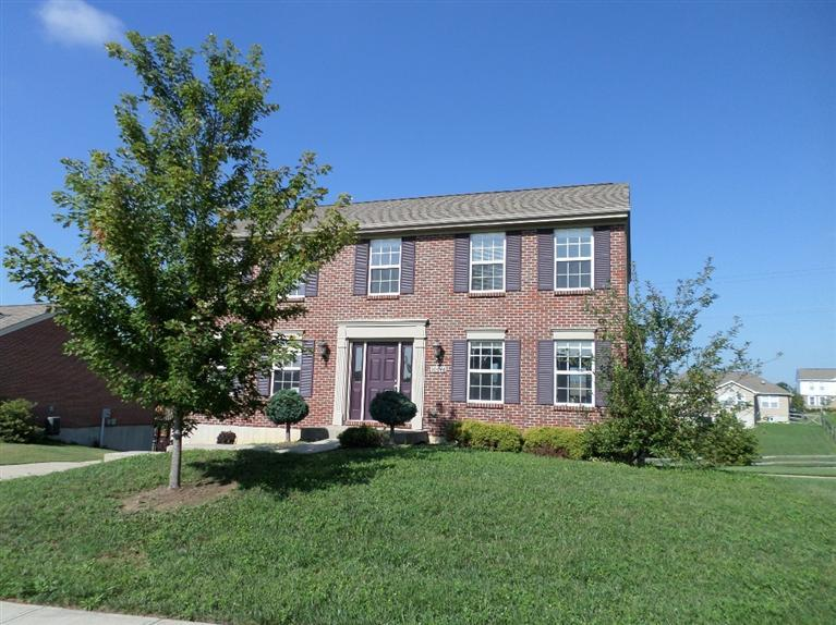 real estate photo 1 for 10646 Kelsey Dr Independence, KY 41051
